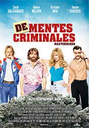 Mentes maestras / De-mentes criminales