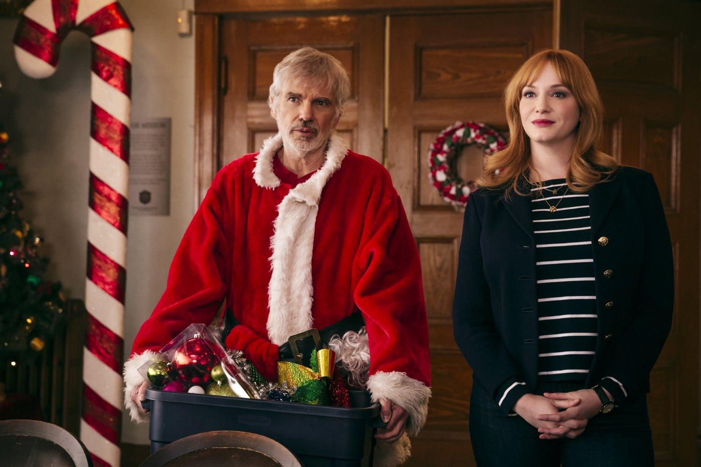 Bad Santa 2 Hd 2016 Descargar película DVDRip Calidad 1080p