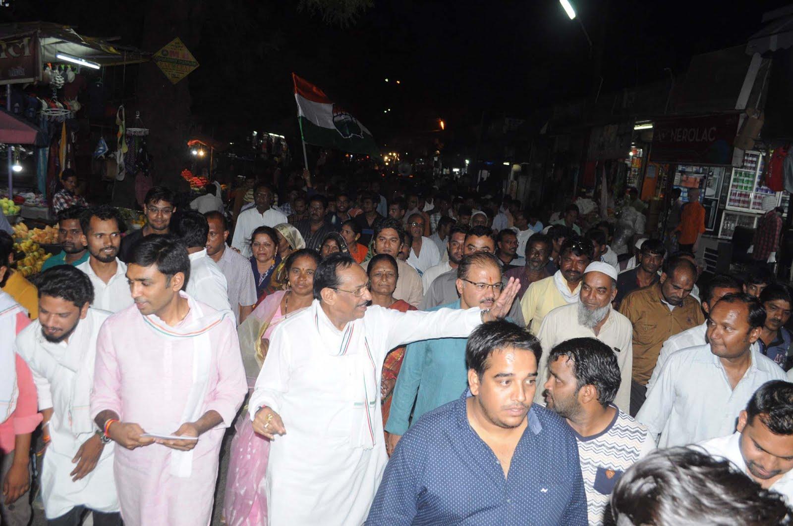 Congress-poll-against-the-anti-people-policies-of-the-BJP-government-started.-भाजपा सरकार की जनविरोधी नीतियो के खिलाफ कांग्रेस का पोल.खोल अभियान हुआ प्रारंभ