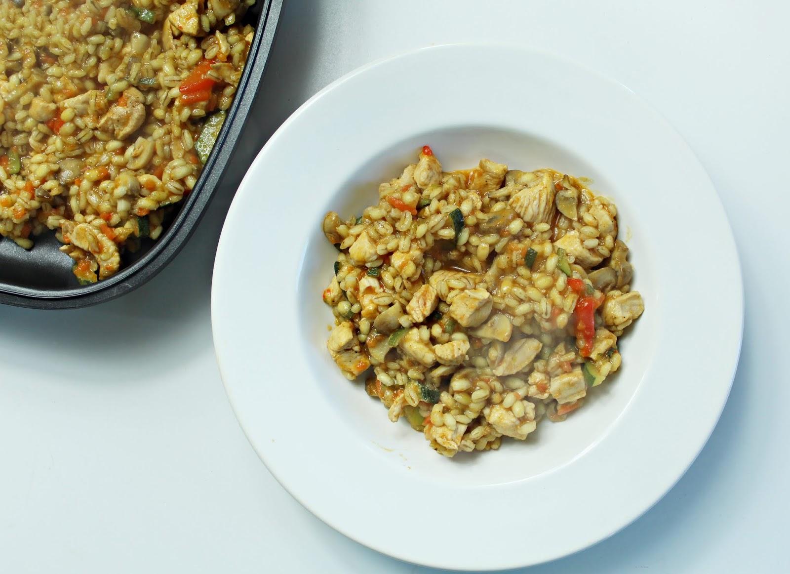 HAPPYCALL dwustronna patelnia z powłoką tytanową Titanium Jumbo Grill - recenzja + przepis na obiad