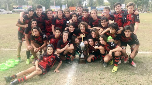 Córdoba Athletic bicampeón del torneo David Werenitzky