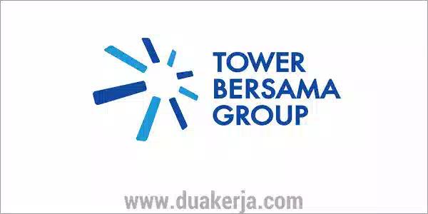 Lowongan Kerja Tower Bersama Group Tahun 2019