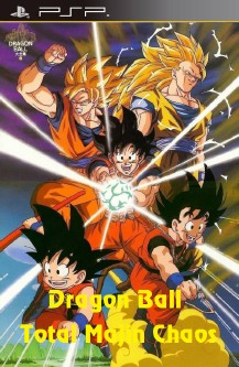 Dragon Ball Total Majin Chaos