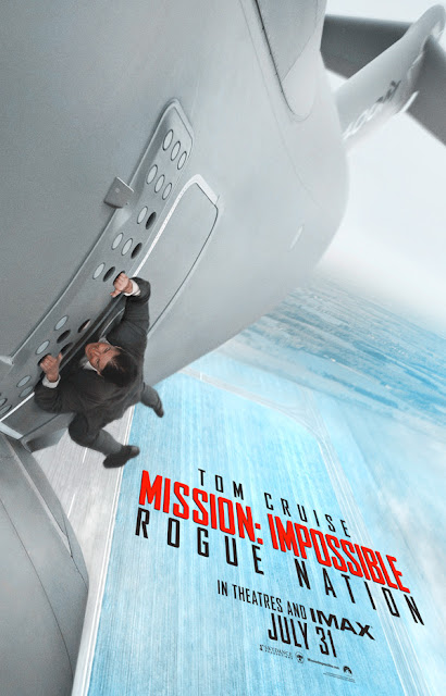 Sinopsis Film Mission: Impossible - Rogue Nation 2015 (Tom Cruise, Jeremy Renner, Alec Baldwin)