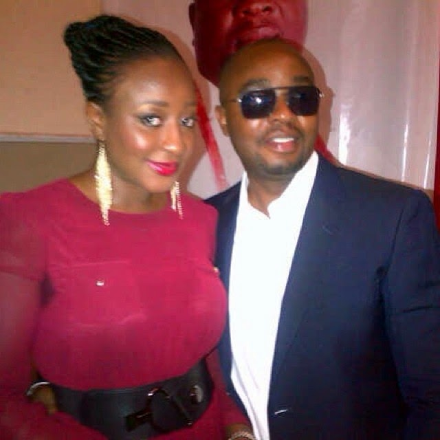 ini edo husband girlfriend ghana
