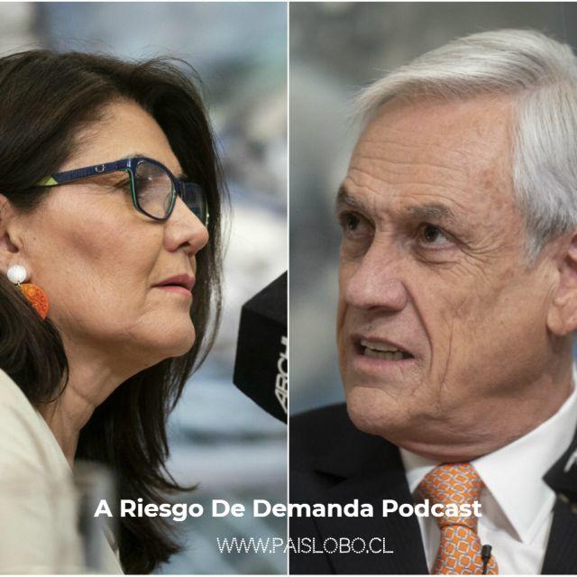 A Riesgo De Demanda - Podcast 560