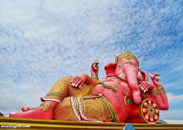 Ganpati Images HD