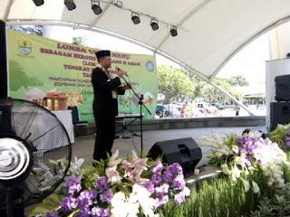 Pemda Kota Cirebon Komitmen Berantas Gizi Buruk