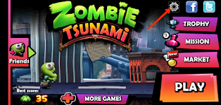How to change the Indonesian zombie tsunami