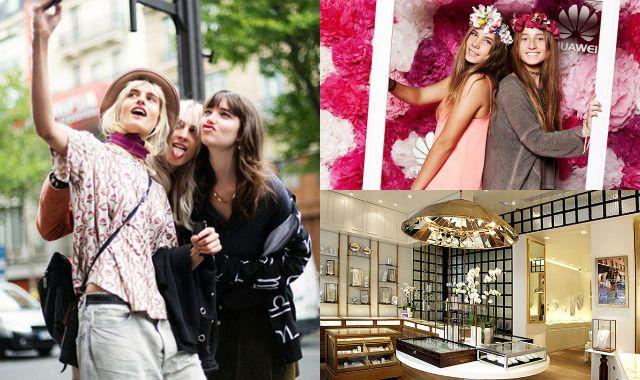 cc5c622090 Aquí podéis ver el listado de tiendas completo y cómo participarán en esta  edición del Vogue Fashion's Night Out.