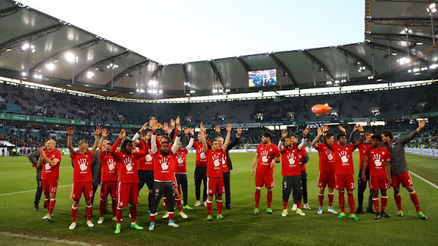 'Bayern Tak Perlu Belanja Besar Musim Depan'