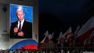 Guardian: Τι θα φέρει η τέταρτη θητεία του Βλαντιμίρ Πούτιν