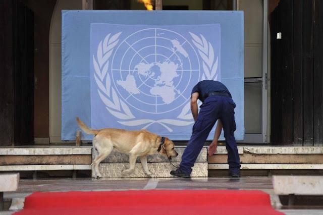 Ο γ.γ. του ΟΗΕ ταυτίζεται με την Τουρκία στα ενεργειακά