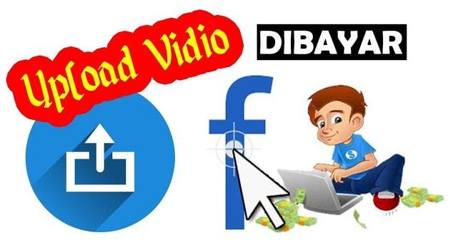 Syarat Untuk Mendapatkan Uang dari Upload Vidio di Facebook.