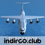 Turboprop Flight Simulator APK