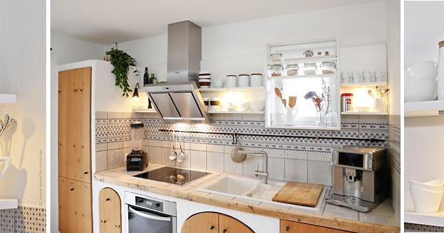 wir renovieren ihre k che offene regale kueche. Black Bedroom Furniture Sets. Home Design Ideas