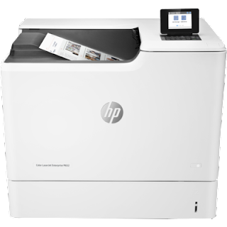 HP LaserJet M653dn Driver Download