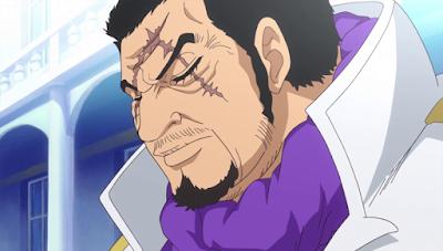 One Piece Episode 882
