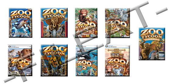 zoo tycoon complete collection crack indowebster