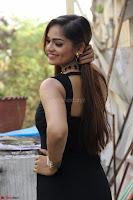 Ashwini in short black tight dress   IMG 3549 1600x1067.JPG