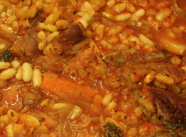 Traditional Cassoulet recipe from scratch