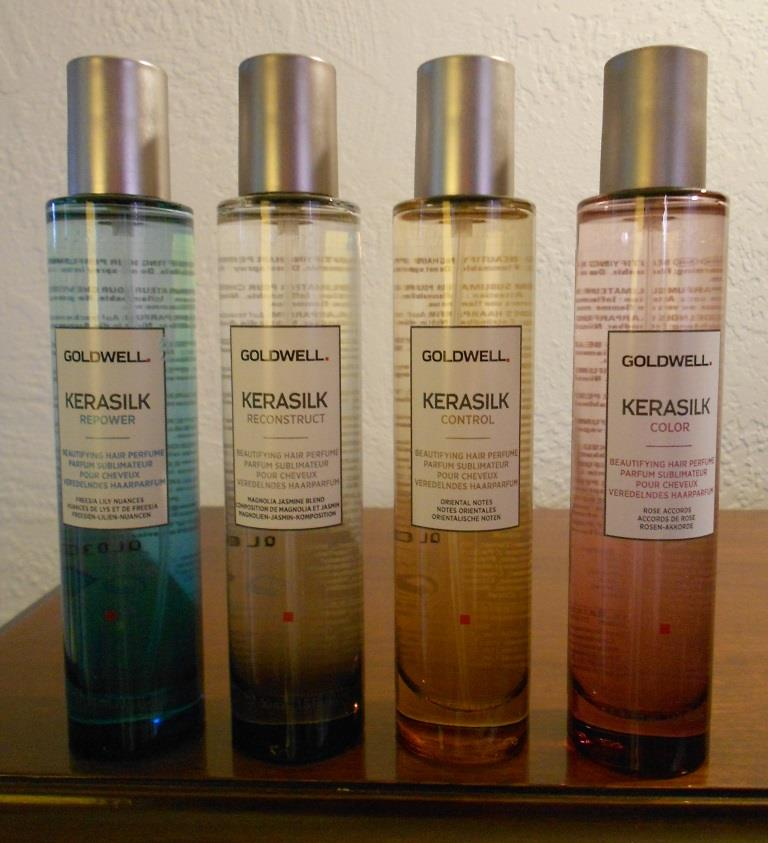 Hair Perfumes