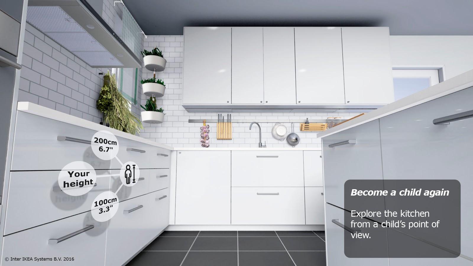 IT News Latam: Ikea presenta app de Realidad Virtual para ...