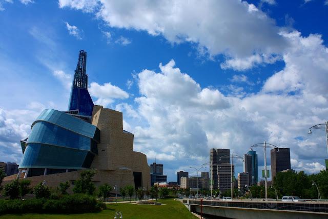 Passeios em Winnipeg