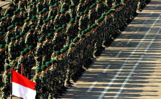Pengaruh Aspek Pertahanan dan Keamanan