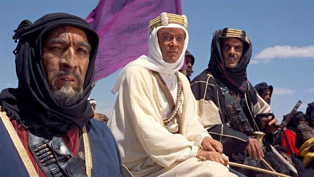 Imagen de 'Lawrence de Arabia (1962)'