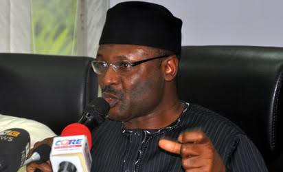 INEC Chairman Insists: Presidential Election Will Hold First