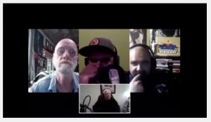 JIM FETZER (4-5-19) OUTING MAX IGAN-DEBATING NZ SHOOTING