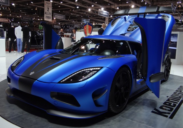 Fastest Cars In Usa Fastest Cars In The World 2013