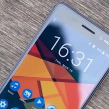 3 Hp Smartphone Terpopuler di Awal 2018 beserta Spesifikasinya!