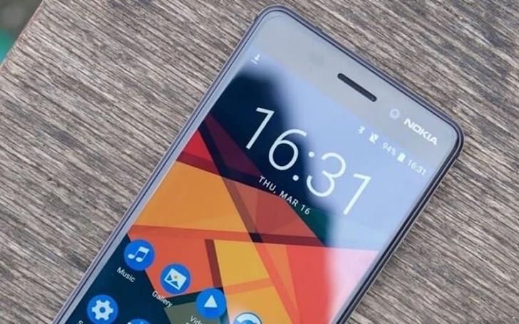 3 Hp Android Terpopuler di Awal 2018 beserta Spesifikasinya!