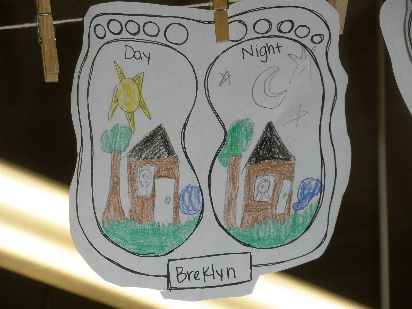The Art Of Teaching A Kindergarten Blog Opposites From