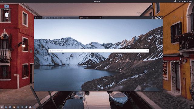 Firefox Tarayıcınızı Tek Çubuk Yapın