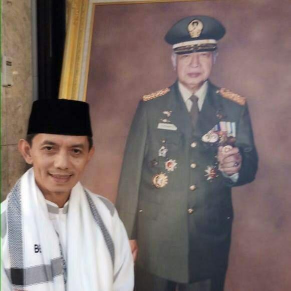 Ketua Umum HMS: Tuduhan Terhadap Mantan Presiden Soeharto Lukai Hati Anak Bangsa