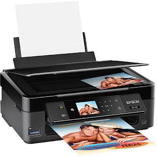 Epson XP-431 Download Printer Driver