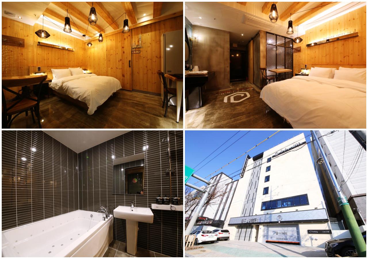 7 ที่พักแทกู Daegu เดินทางสะดวกใกล้สถานีรถไฟ