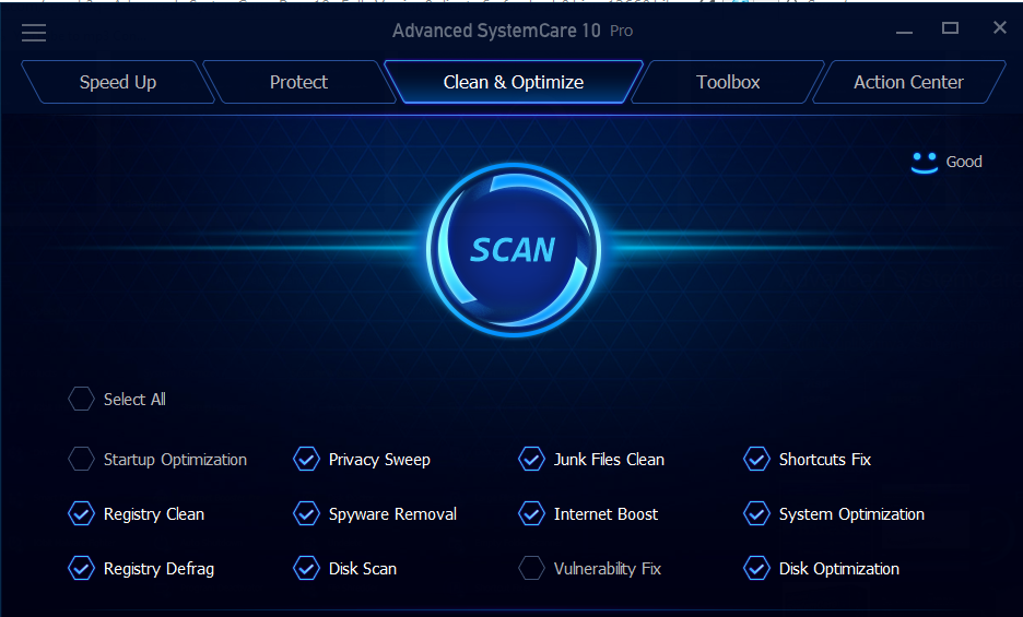 Advanced Systemcare 10 Pro Download