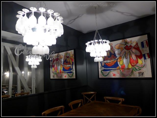 Chez StefS Versailles