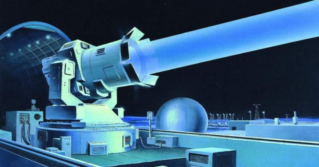 Putin mencatat peran senjata laser dalam potensi tempur tentara Rusia