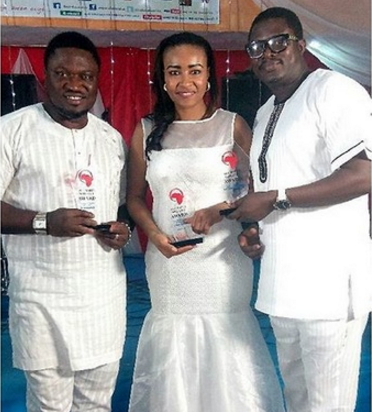 doris simeon city people awards