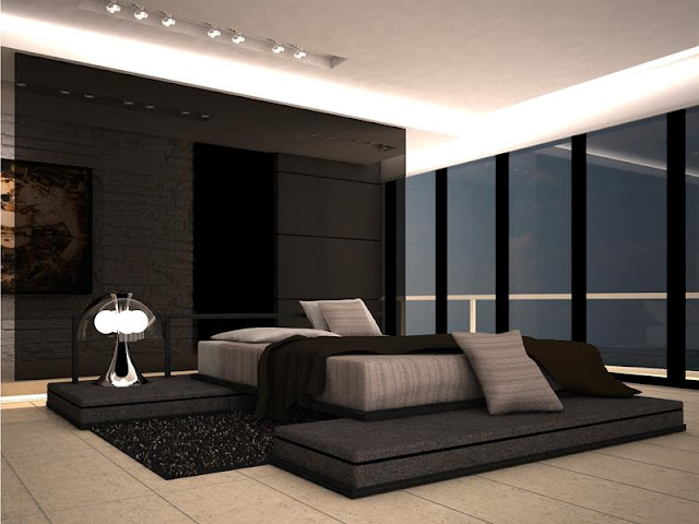 Contemporary bedroom style and decorating ideas Contemporary bedroom style and decorating ideas Contemporary 2Bbedroom 2Bstyle 2Band 2Bdecorating 2Bideas