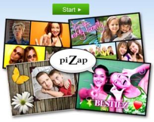موقع بيزاب لإضافة تاثيرات على الصور