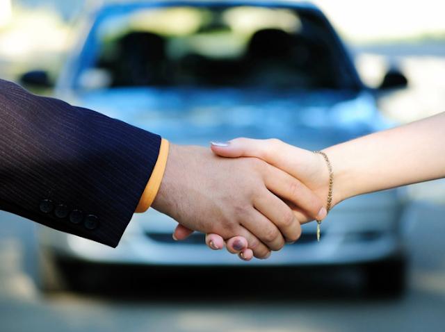 Tips Jitu Cara Jual Mobil Bekas Agar Cepat Laku