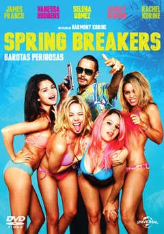 Download Spring Breakers: Garotas Perigosas Dublado