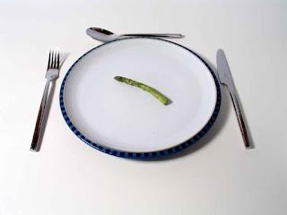 Ideas para no dejar la dieta