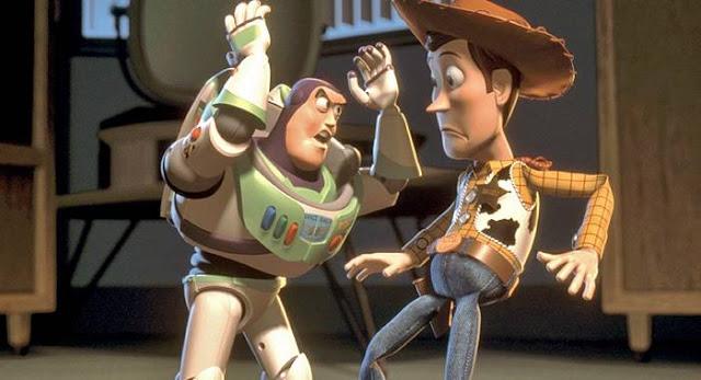 film pixar terbaik terbaru